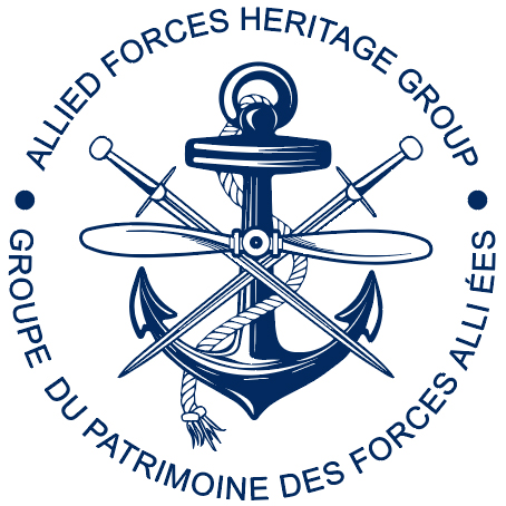 Allied forces heritage group LOGO